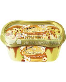 Produktabbildung: Langnese Mein Cremissimo à la Mandelmagie 900 ml