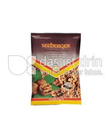 Produktabbildung: Seeberger Walnusskerne extra 150 g