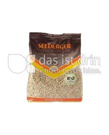 Produktabbildung: Seeberger Bio-Buchweizen ganz 400 g