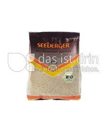 Produktabbildung: Seeberger Sesamsaat geschält 400 g