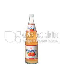 Produktabbildung: Caldener Apfelschorle 700 ml