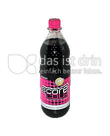 Produktabbildung: score Cola 1000 ml