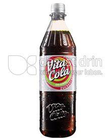 Produktabbildung: Vita Cola Original Zuckerfrei 1 l