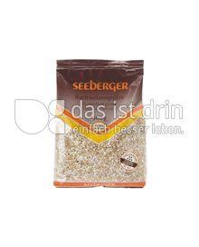 Produktabbildung: Seeberger Buchweizengrütze 500 g