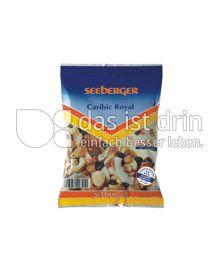 Produktabbildung: Seeberger Caribic Royal 200 g