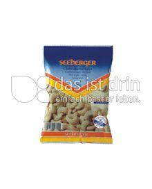 Produktabbildung: Seeberger Cashewkerne 200 g