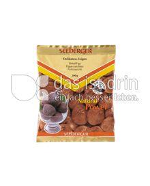 Produktabbildung: Seeberger Delikatess-Feigen 200 g