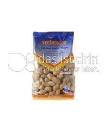 Produktabbildung: Seeberger Erdnüsse Jumbo Riesen 300 g