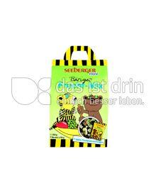 Produktabbildung: Seeberger Frucht-Mix mini 350 g