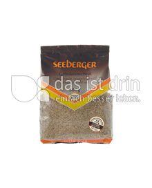 Produktabbildung: Seeberger Grünkernschrot 500 g
