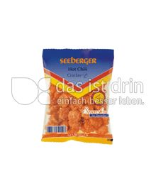 Produktabbildung: Seeberger Hot Chili Cracker 75 g