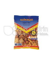 Produktabbildung: Seeberger Japan Mix Katana 100 g