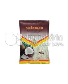 Produktabbildung: Seeberger Kokosnuss 200 g