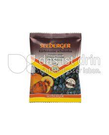 Produktabbildung: Seeberger Kürbiskerne schalenlos 200 g