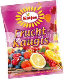 Produktabbildung: Katjes Frucht-Kaugis 200 g
