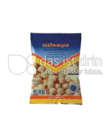 Produktabbildung: Seeberger Macadamia Nusskerne 125 g