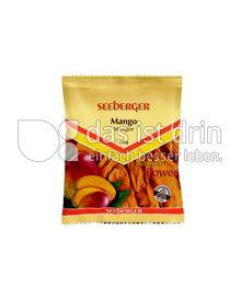 Produktabbildung: Seeberger Mango 100 g