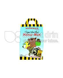 Produktabbildung: Seeberger Tigerstarker Nuss Mix 50 g