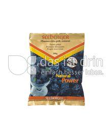 Produktabbildung: Seeberger Pflaumen extra groß 200 g