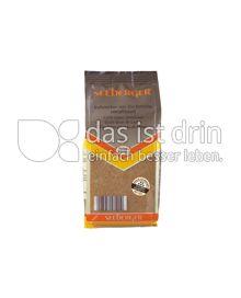 Produktabbildung: Seeberger Rohzucker aus Zuckerrohr 500 g