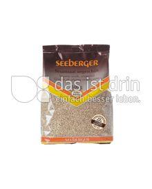 Produktabbildung: Seeberger Sesamsaat ungeschält 500 g