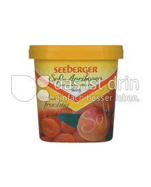 Produktabbildung: Seeberger Soft-Aprikosen 500 g
