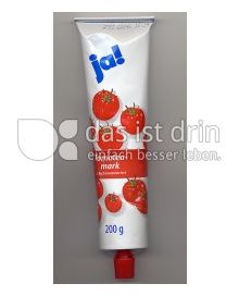 Produktabbildung: ja! Tomatenmark 200 g