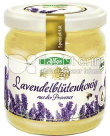 Produktabbildung: Allos Lavendelblütenhonig aus der Provence 500 g