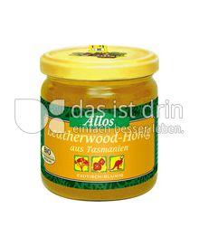 Produktabbildung: Allos Leatherwood-Honig 500 g
