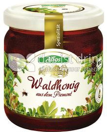 Produktabbildung: Allos Waldhonig aus dem Piemont 500 g