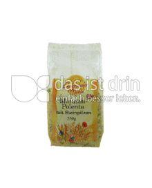 Produktabbildung: Antersdorfer Mühle Minuten-Polenta mit Steinpilzen 250 g