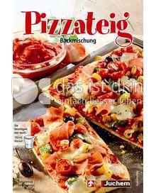 Produktabbildung: Juchem Pizzateig 332 g