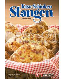 Produktabbildung: Juchem Käse-Schinken Stangen 367 g