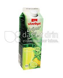 Produktabbildung: Voelkel Grün Tee 1 l