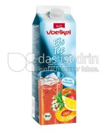Produktabbildung: Voelkel Eistee 1 l
