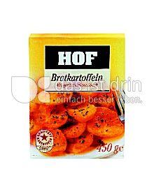 Produktabbildung: Hof Bratkartoffeln 450 g