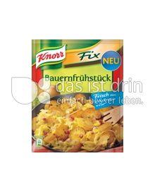 Produktabbildung: Knorr Bauernfrühstück 33 g