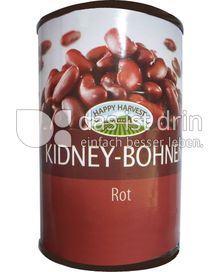 Produktabbildung: Happy Harvest Kidney-Bohnen 425 ml