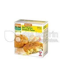 Produktabbildung: Hänsel & Gretel Bio-Apfel-Dinkel-Taler 300 g