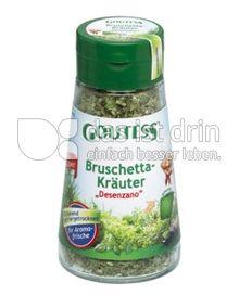 Produktabbildung: Goutess Bruschetta-Kräuter