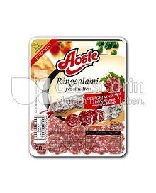 Produktabbildung: Aoste Ringsalami geschnitten 70 g