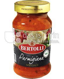 Produktabbildung: Bertolli Pasta Sauce Parmigiana 400 g