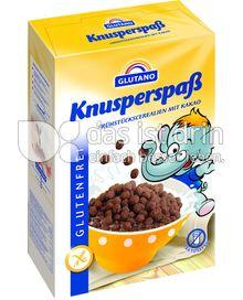 Produktabbildung: Glutano Knusperspaß 375 g