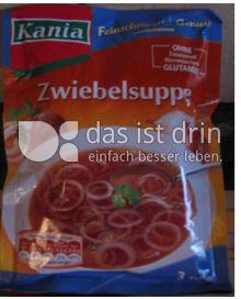 Produktabbildung: Kania (Lidl) Zwiebelsuppe 60 g
