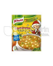 Produktabbildung: Knorr Suppenliebe Sandmännchen Suppe 1 l