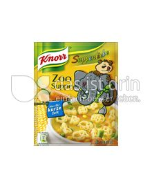 Produktabbildung: Knorr Suppenliebe Zoo Suppe 1 l