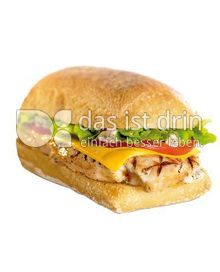 Produktabbildung: KFC Brazer 210 g