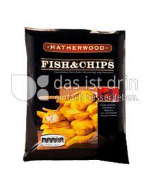 Produktabbildung: Hatherwood Fish&Chips 1000 g