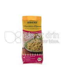 Produktabbildung: Davert Marokko-Pfanne 200 g