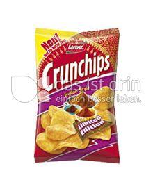 Produktabbildung: Lorenz Crunchips Indian Style 175 g